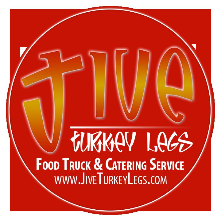 Jive Turkey Legs